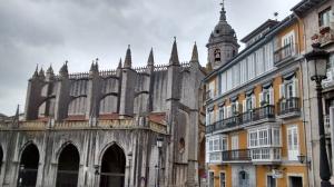 Basílica Lekeitio