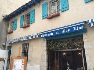 Uno de los mejores restaurantes de Baiona